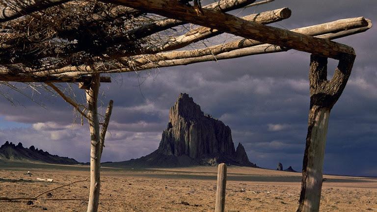 Desert HD Wallpaper 11