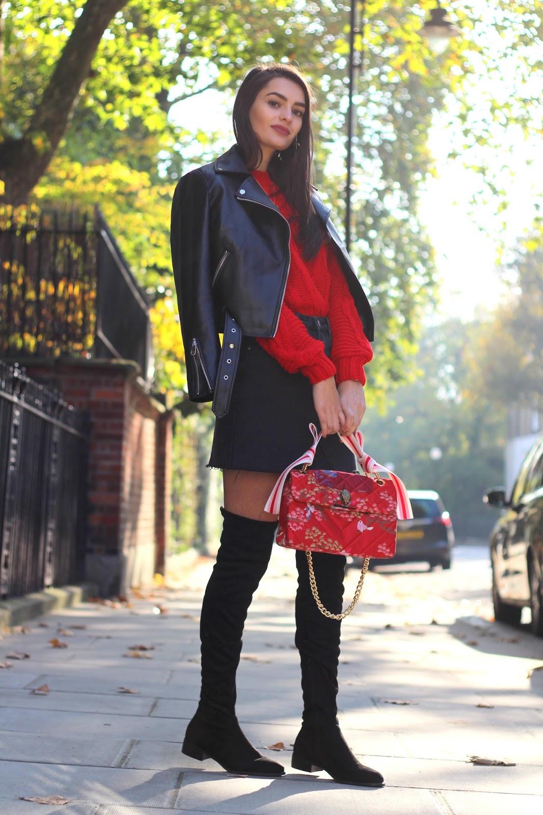 fashion personal style blogger peexo autumn