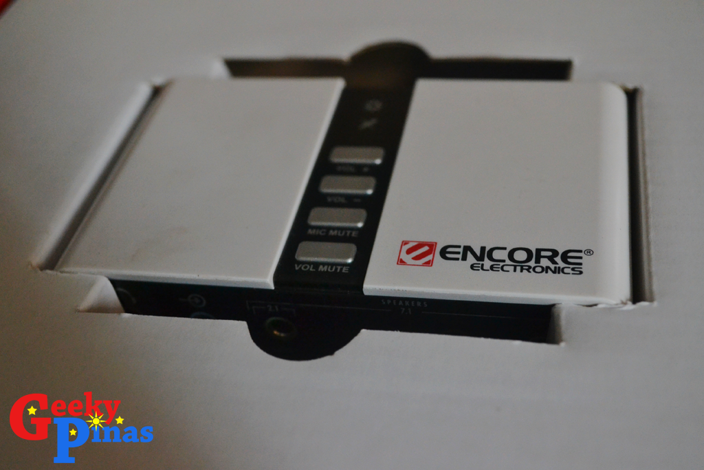 Gadget for the Budget Presents: Encore ENMAB-8CM a Budget DAC Champ!