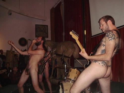 Rocker Nude 41