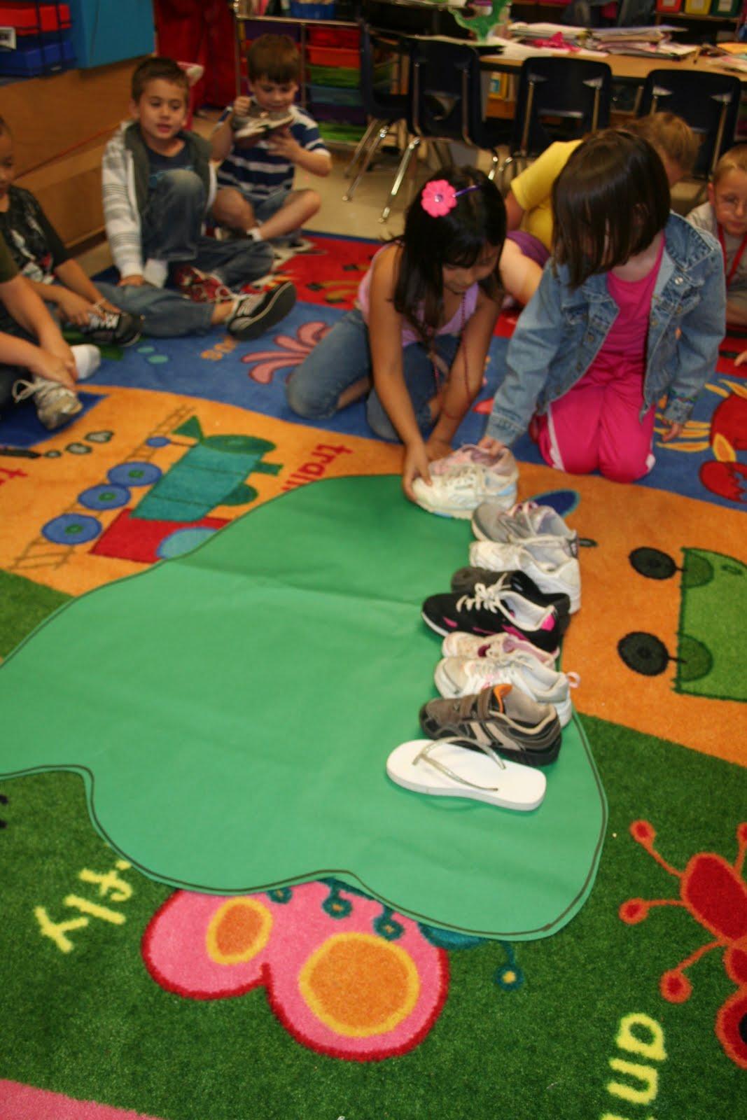 Mrs Lee S Kindergarten New Farm Unit And Dino Week