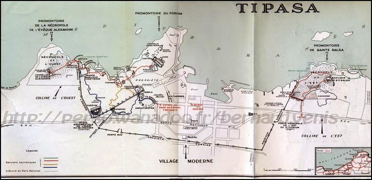 Plan de Tipaza