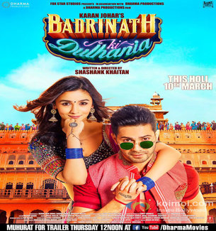 Badrinath Ki Dulhania: Movie Review, Budget & 13th Day Box Office Collection