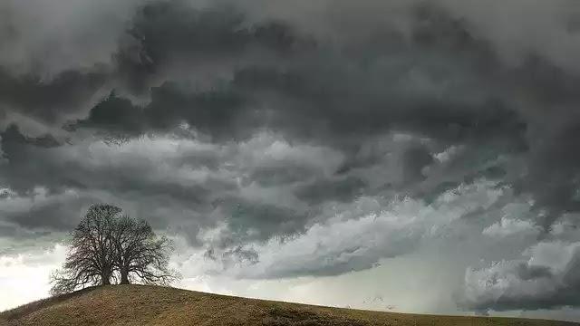 Κάτι μυστηριώδες συμβαίνει στον ουρανό σε όλο τον κόσμο που γίνεται αντιληπτό ολοένα και περισσότερο λόγω καραντίνας