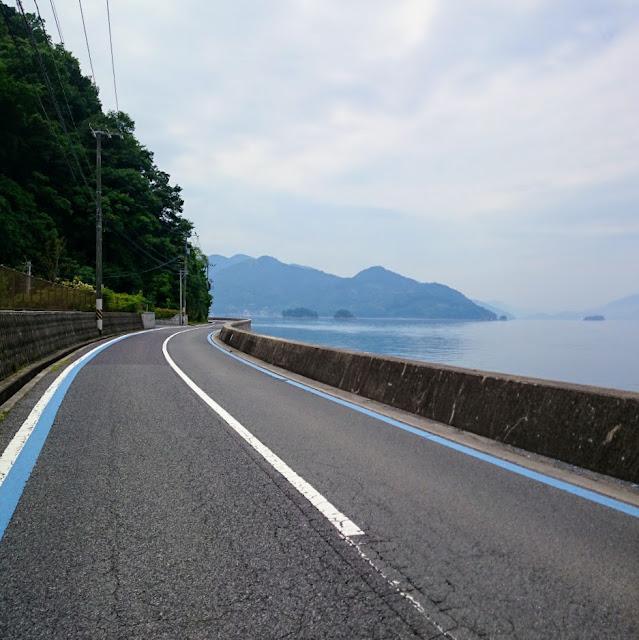 とびしま海道 豊島