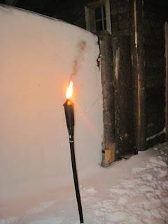 La Torche.