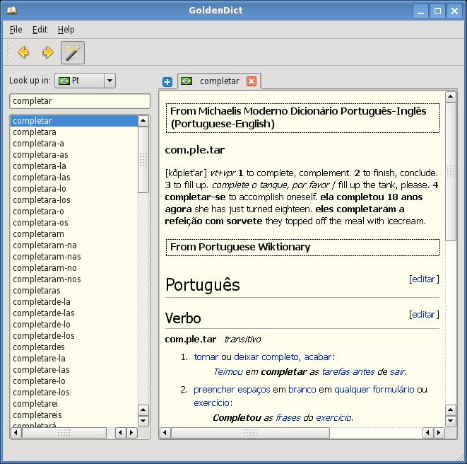 تحميل برنامج longman dictionary مجانا