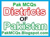 Name of pakistan districts , all province districts list , pakistan districts names 2015 , name of districts panjab , kpk , sindh , balochistan , FATA ,