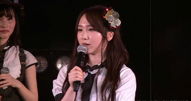 Takahashi Juri Graduate AKB48 Woollim