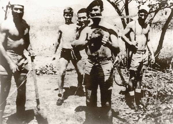kubark manuel de tortura chine