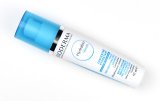 Bioderma Hydrabio Serum Moisturising Concentrate review