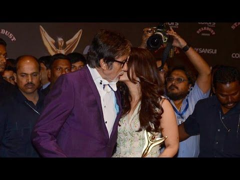 relationship between amitabh and aishwarya
