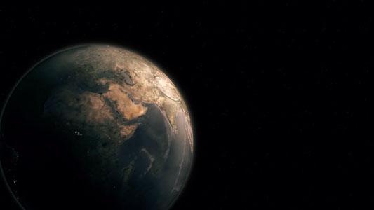 تنزيل فيديو مصور مميز للكرة الأرضيه للمونتاج, Earth ROYALTY Footage HD free download