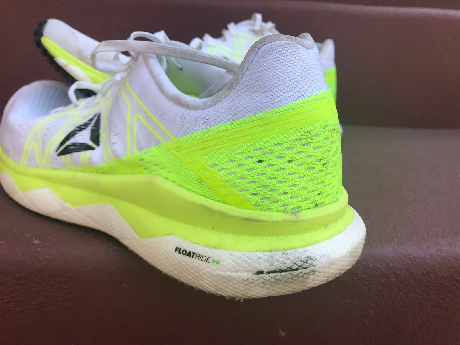 cf988462fb3 The Run Fast does fit slightly wider for a racing shoe