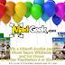 5 Years Of Maxi-Geek Giveaway Week 1