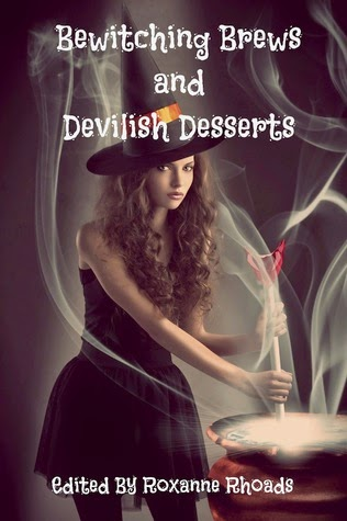 https://www.goodreads.com/book/show/23628950-bewitching-brews-and-devilish-desserts