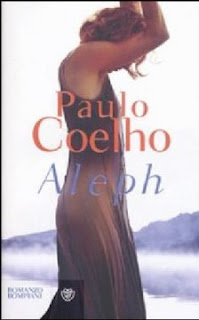 Aleph - Paulo Coelho (spiritualità)