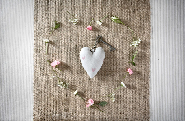 Sophie Allport Hearts collection