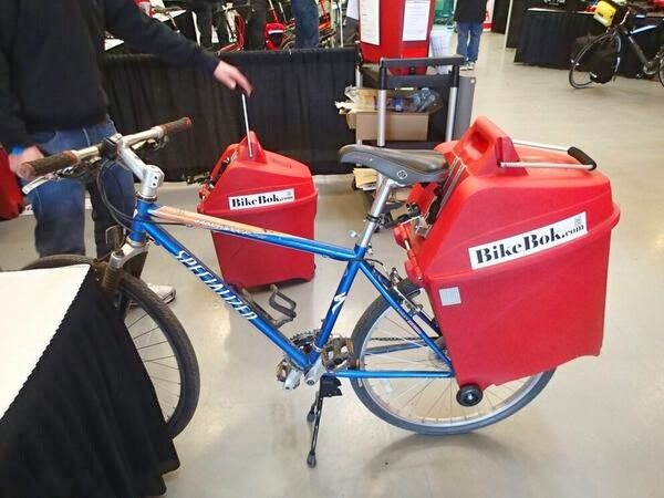 Whidbey Island Bike Map