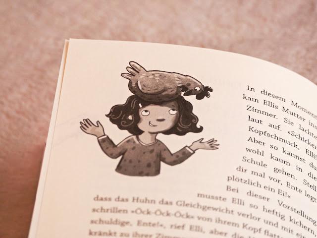 Kinderbuch, magisches Eis