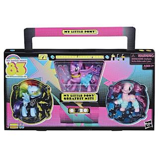 My Little Pony 1983 Greatest Hits Set