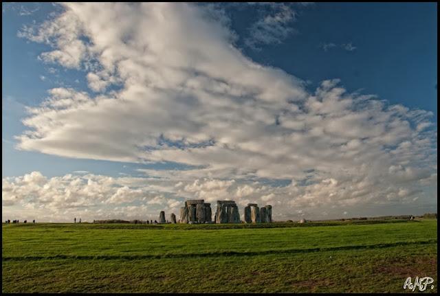 Stonehenge 3.100 a.C.