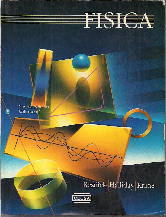 Alejandriabook: Física Resnick Halliday Krane Vol I 4a Edición