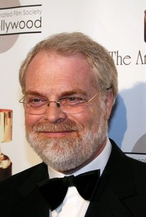 Ron Clements. Director of Aladdin