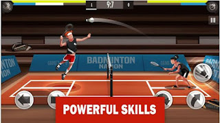 Badminton League Hack MONEY APK