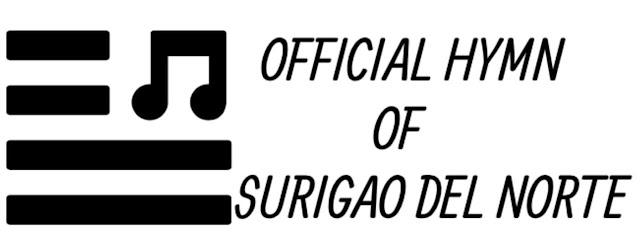 Surigao del Norte Hymn