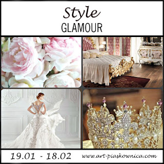 "STYLE ""glamour"""
