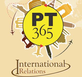 Hindi PT 365 International Relations 2018 PDF - Vision IAS
