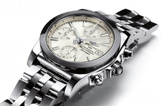 Montre Breitling Chronomat 38 Sleek T