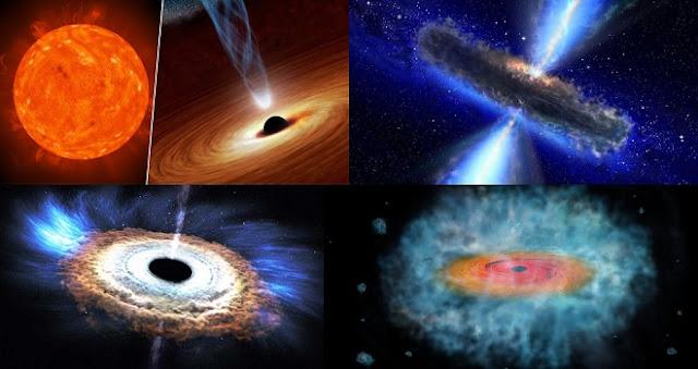 Kara Delikler Hakkında 10 İnanılmaz İlginç Bilgi