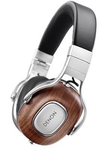 headphone denon for iPhone