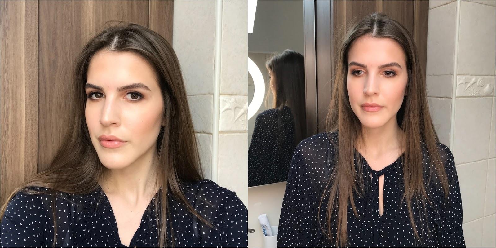 ideje za makeup za svadbu zagreb