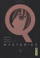 Big Kana, Critique Manga, Kana, Manga, Q Mysteries, Seinen, Chizu Kamikou, Hiro Kiyohara, Keisuke Matsuoka, Big Shonen,