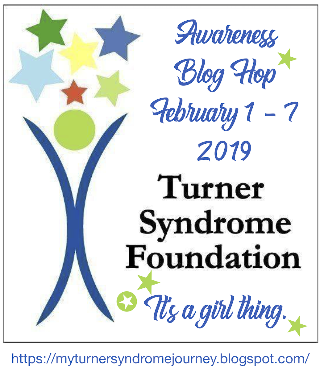 Turner Syndrome Blog Hop