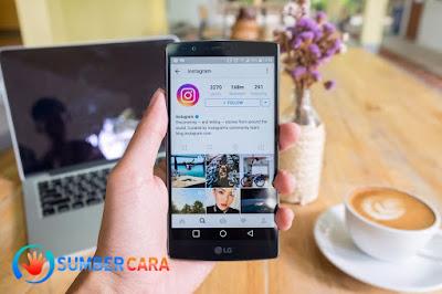 Cara Mematikan Pemberitahuan Video Live Instagram