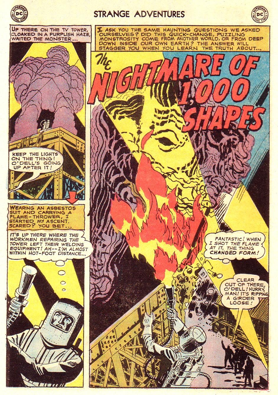 Strange Adventures (1950) issue 181 - Page 24
