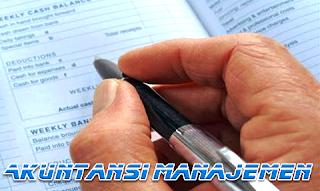 Pengertian Akuntansi manajemen Serta Fungsi Dan Tujuannya