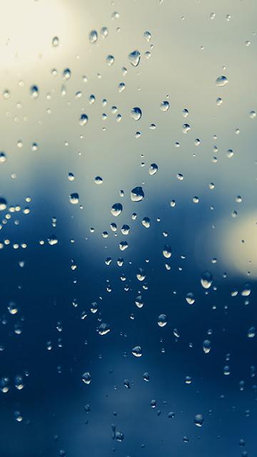 Water Drop Wallpaper iPhone 7