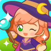 Magic School Story Infinite Gem​ MOD APK