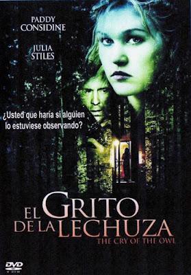 El Grito de la Lechuza – DVDRIP LATINO