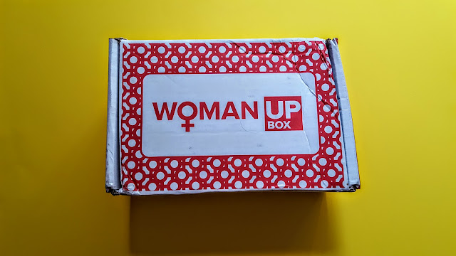woman up review