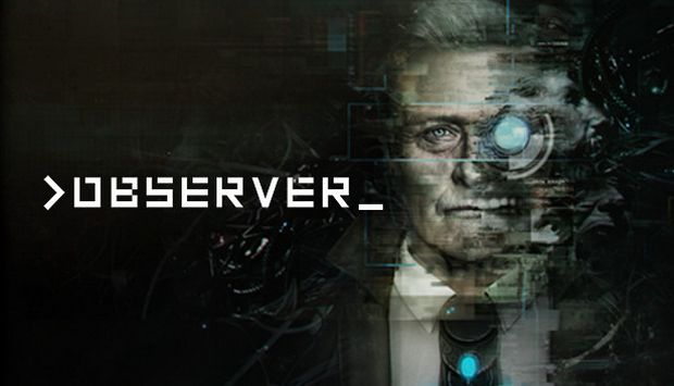 observer-Free-Download Repack