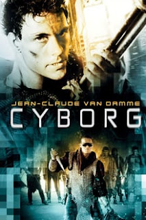 Cyborg, O Dragão do Futuro (1989) Torrent – BluRay 720p | 1080p Dublado / Dual Áudio Download