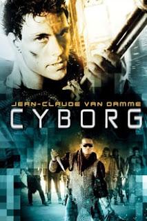 Cyborg, O Dragão do Futuro (1989) Torrent – BluRay 720p | 1080p Dublado / Dual Áudio Download