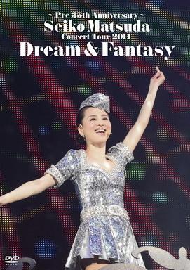 [TV-SHOW] 松田聖子 – ~Pre 35th Anniversary~ Seiko Matsuda Concert Tour 2014 Dream & Fantasy (2014/11/12)…