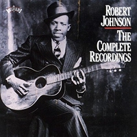 Robert Johnson · The Complete Recordings